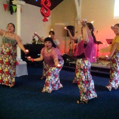 TFIC Women's Ministry