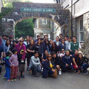 Family Retreat 2016