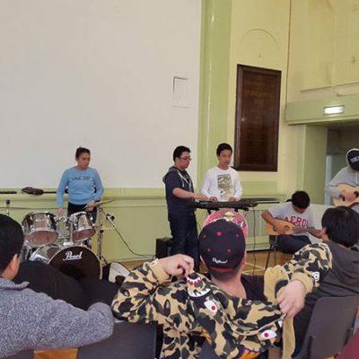 PWT Workshop