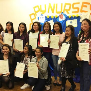 Nurses' Recognition Sunday