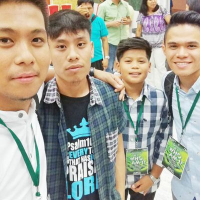 National Youth Convention 2017