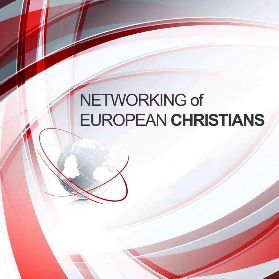 NETWORKING EUROPEAN CHRISTIANS 2019 @ ALEXANDER PALACE HOTEL