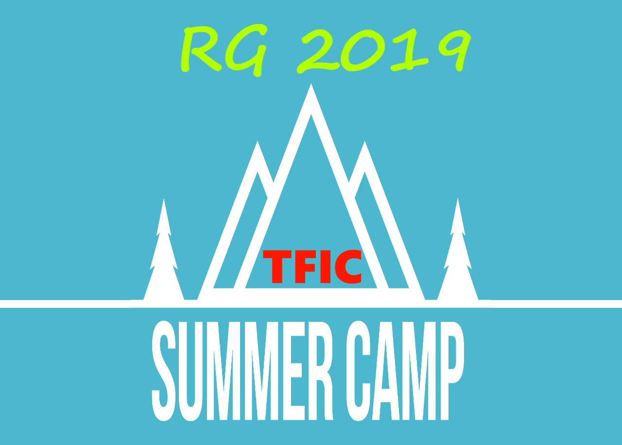 RG SUMMER YOUTH CAMP 2019 @ SEAHOUSES HOSTEL