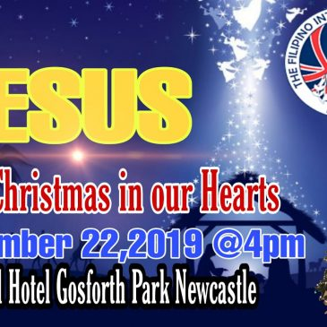 TFIC UK CHRISTMAS CELEBRATION 2019